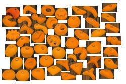 M chyty - Série M 1-48